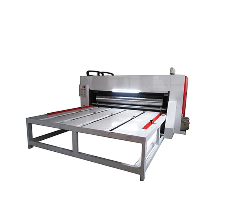 高速纸箱机械价位_亮枫纸箱机械_高速自动_全自动_圆平模切机