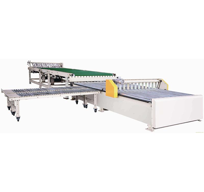 紙板堆碼機直銷批發_亮楓紙箱機械_碼垛機_紙板_專業_全自動