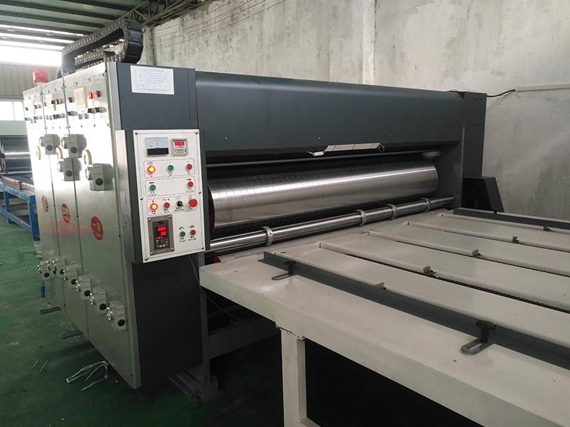 全套_水墨印刷机纸箱机械推荐_亮枫纸箱机械