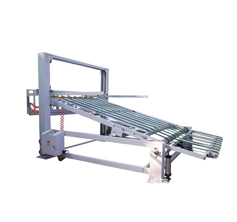 长沙龙门堆码机_亮枫纸箱机械_纸张_二手_印刷机_纸箱_纸箱包装
