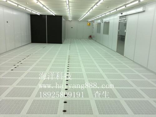 赣州防静电地板安装公司
