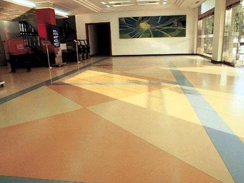 防静电环氧树脂地板