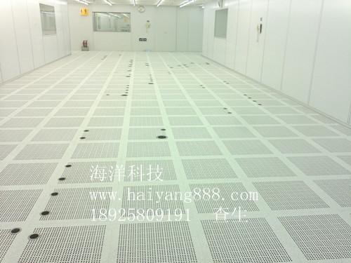 抗静电地板有什么作用 广州抗静电地板安装海洋分公司提供