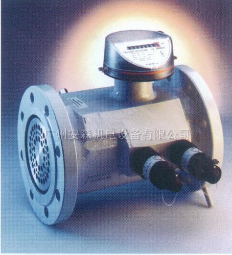 高精度气体涡轮流量计