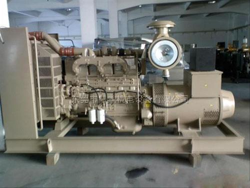 提供100KW-1600KW发电机出租