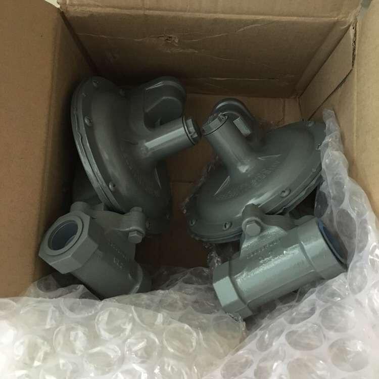 美國AMCO1800B2燃氣調壓器原裝進口質量保障