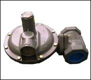 美國費希爾S301原裝進口燃氣調壓器原裝進口