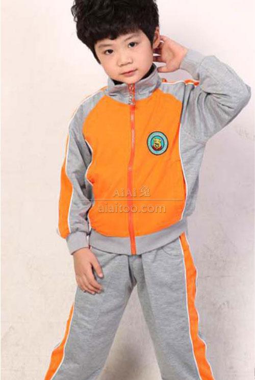 幼儿园园服QF15011