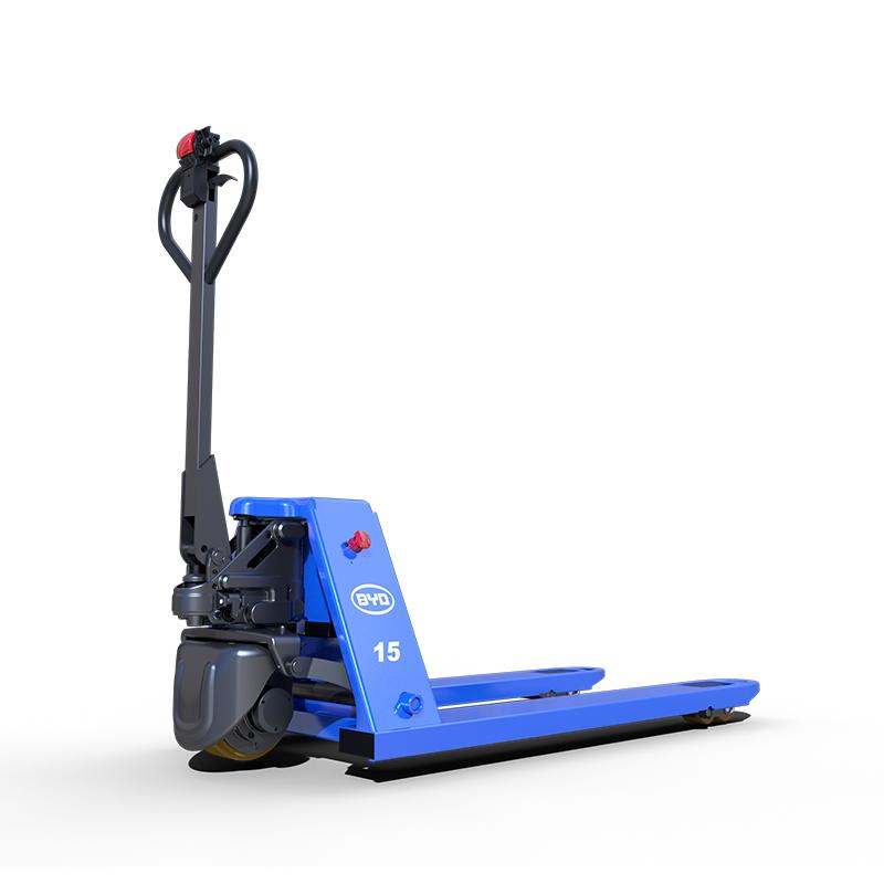 藍蟻Mini微型搬運車
