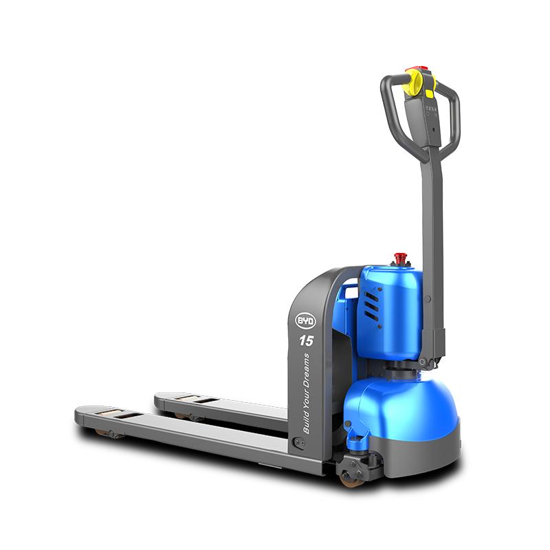 藍蟻小型搬運車