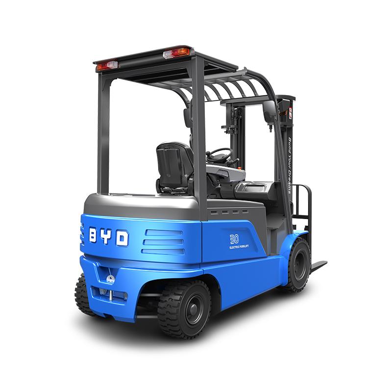 CPD30平衡重式叉車系列