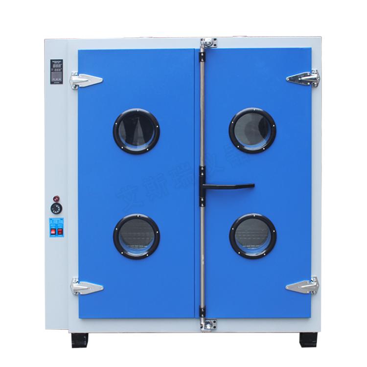 雙門工業烤箱/恒溫干燥箱