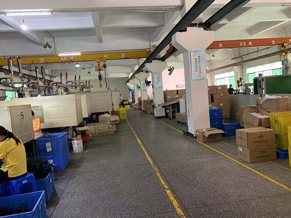 塑膠制品公司液壓油凈化