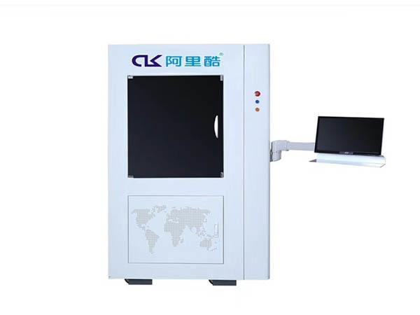 高精度工业3D打印机ALK600