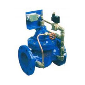 700X 水泵控制閥