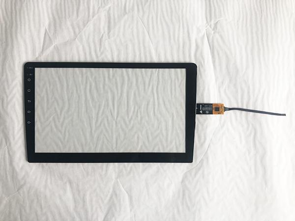 1001电容屏