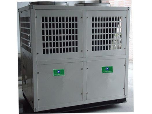 奥昌空气能热水器AC-20HP