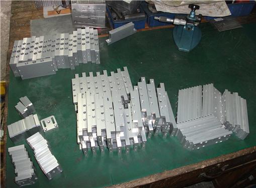 盖板_阜阳电木零件加工精密度高_澳精机械