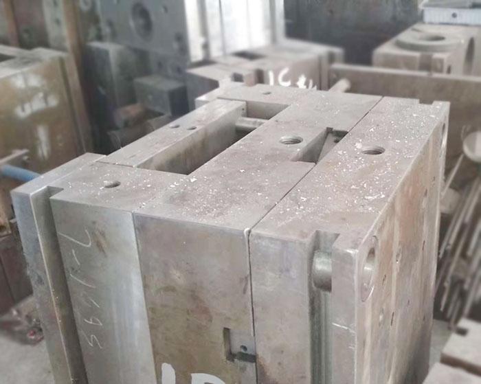 东莞压铸模具加工