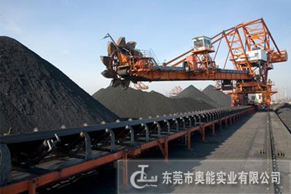 火力发电厂输煤系统皮带运输机