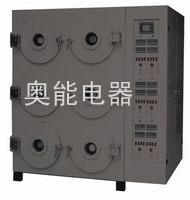 供應電子工業烘箱、二極管專用烘箱、電池極片專用真空箱(三層對開門)-吳江奧能電器設備廠
