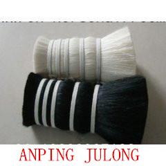 巨龙公司优质双齐山羊毛,染色漂白山羊毛