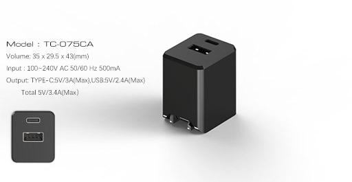 TC-075CA