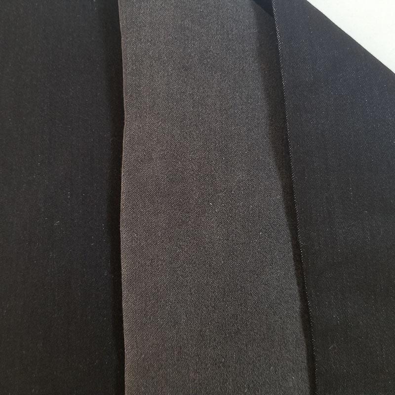 薄弹力牛仔面料规格_柏比宏纺织品_针织_连衣裙_柔软_竹纤维