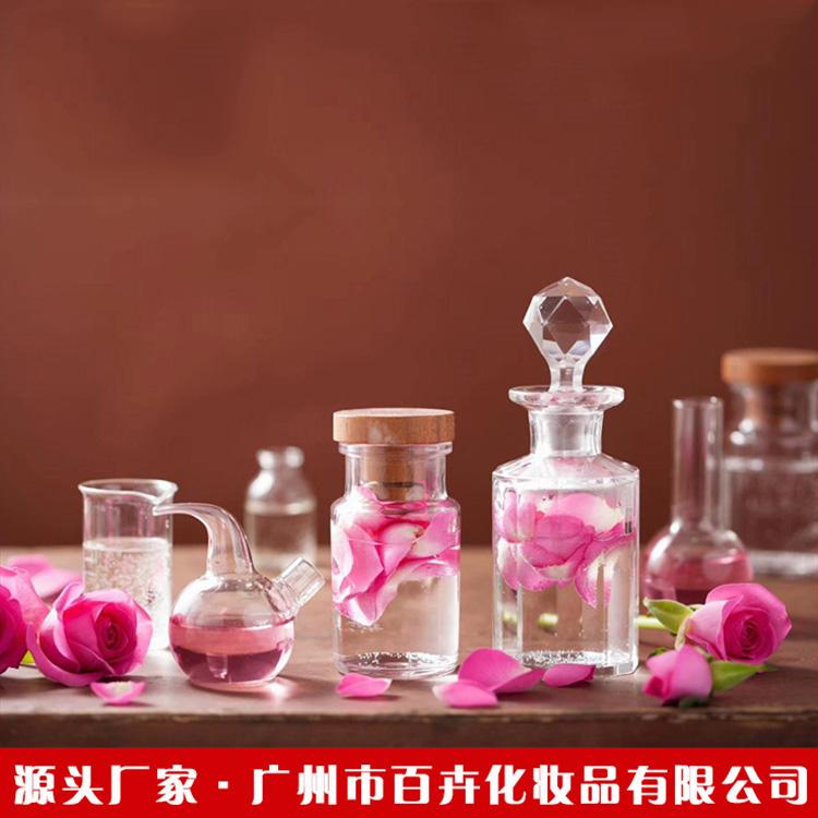 玫瑰精油厂家