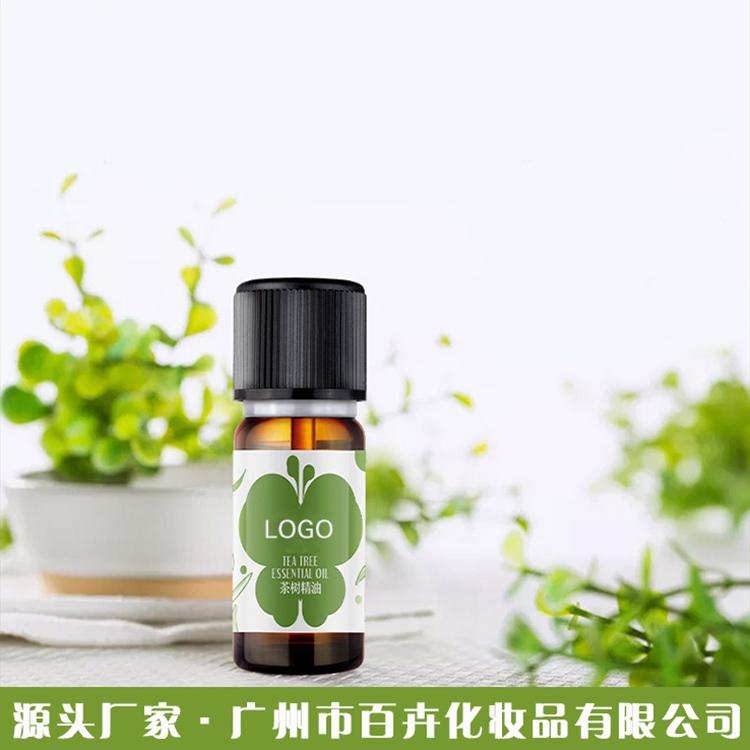 茶树精油最常用的13个用法
