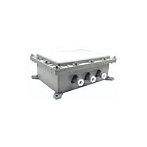 防爆接线箱(铝)