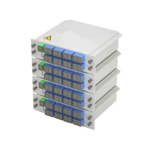 PLC分路器插片式1*64