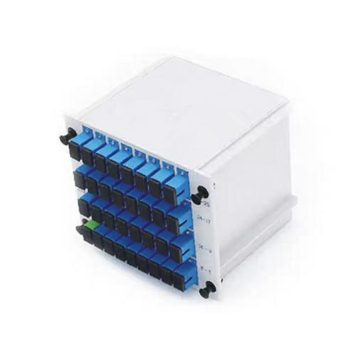 PLC分路器插片式1*32