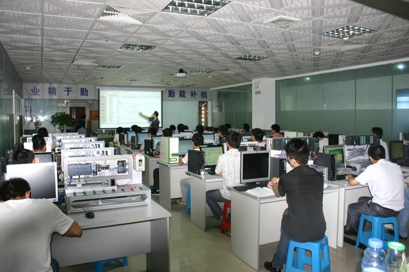 东莞南城哪里有PLC培训,南城星科源PLC 培训学校