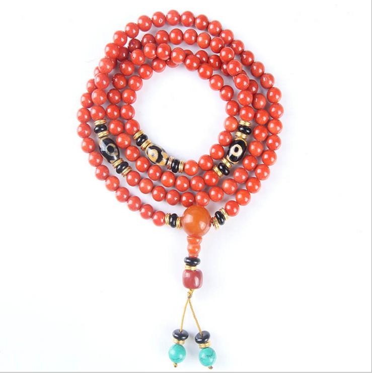 Custom different style Amber Muslim Prayer Tasbih Beads
