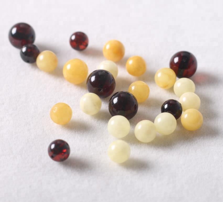 profesional tasbih factory custom 12mm 100% natural amber bead