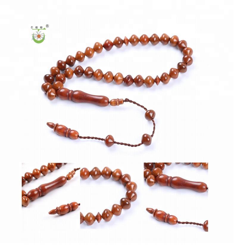 High quality Wood Bracelet Prayer Beads bracelet