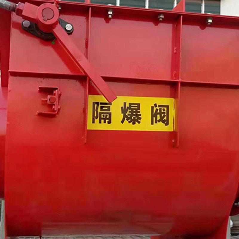 工廠_上海企業粉塵泄爆監控_百誼環保