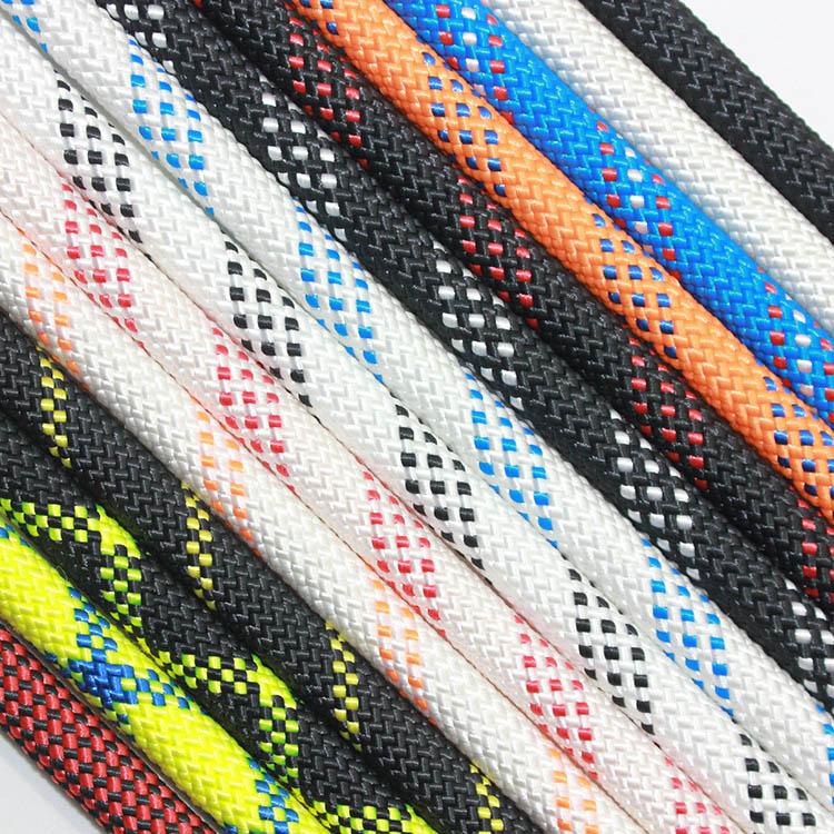 滌綸花色編織繩