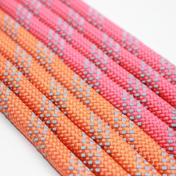 純尼龍包芯編織繩