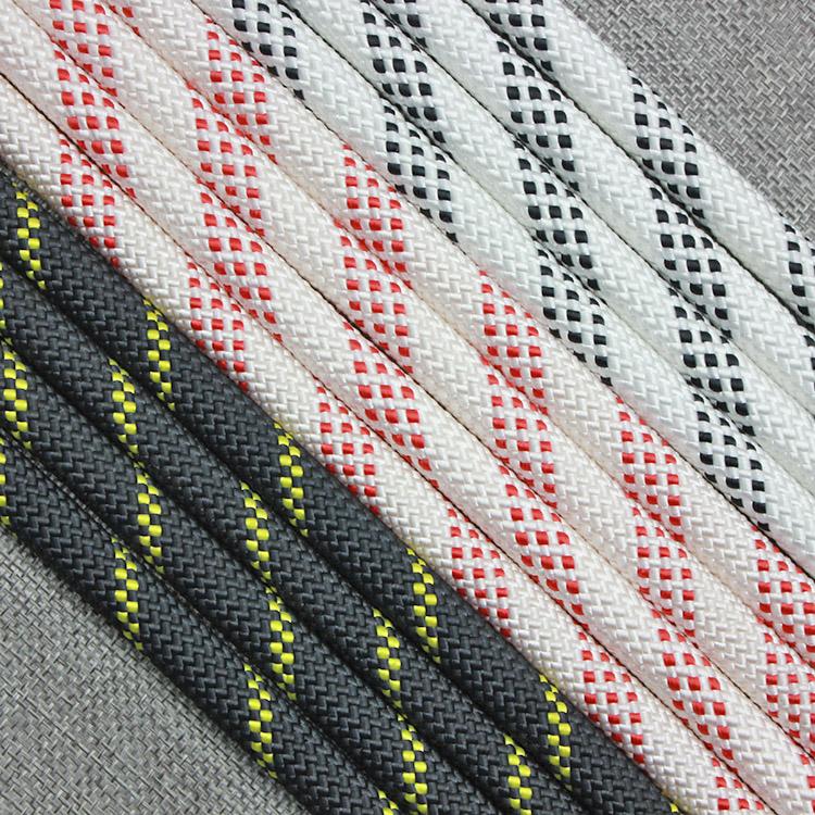 雙色編織包芯繩
