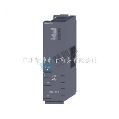 三菱Q20UDHCPU三菱伺服電機三菱定位模塊-幫到網