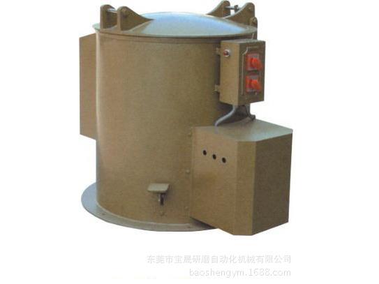 供应宝晟380V脱水烘干机  生产厂家  经济实惠型脱水烘干机