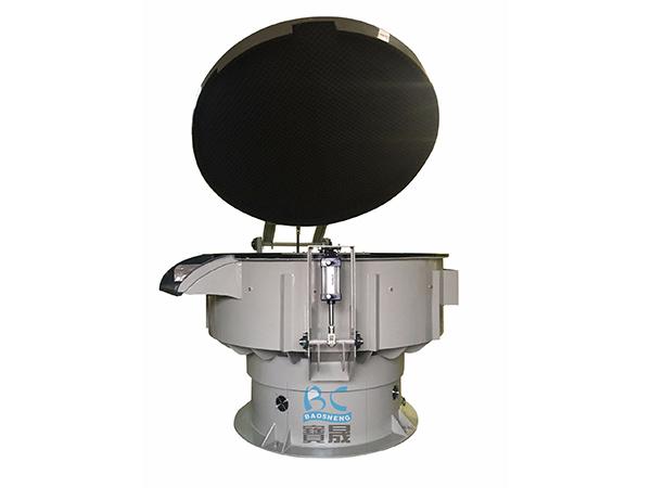 供应三次元振动研磨机(图) 箱包配件研磨机 五金产品表面抛光