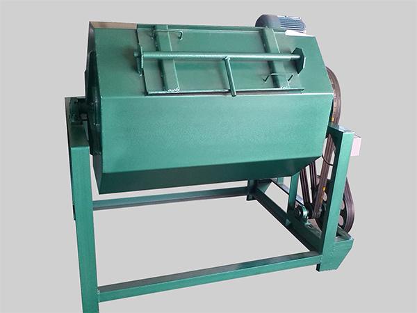 供应双层木滚溜光机,木滚桶研磨机  首饰光饰机 东莞干磨滚桶机