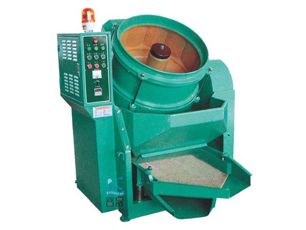 厂家批发 120L变频带振动分选涡流机 东莞分选涡流机 分选涡流机