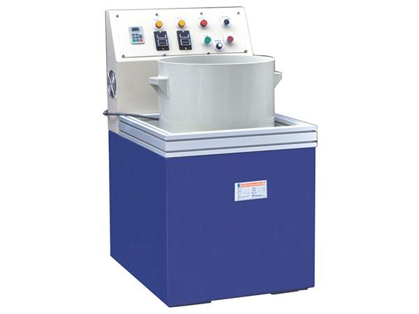 磁力研磨机 磁力抛光机 不锈钢外壳+进口电器元件