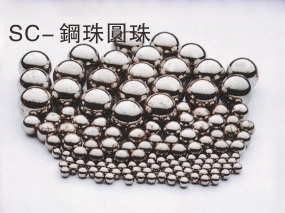 厂家直销多种规格去毛刺钢珠抛光石 金属不锈钢圆球形抛光研磨石
