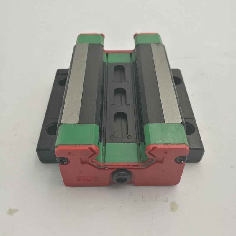 工業門滑導軌能承受多少公斤_寶鑫龍機械_高精密_高硬度_直線