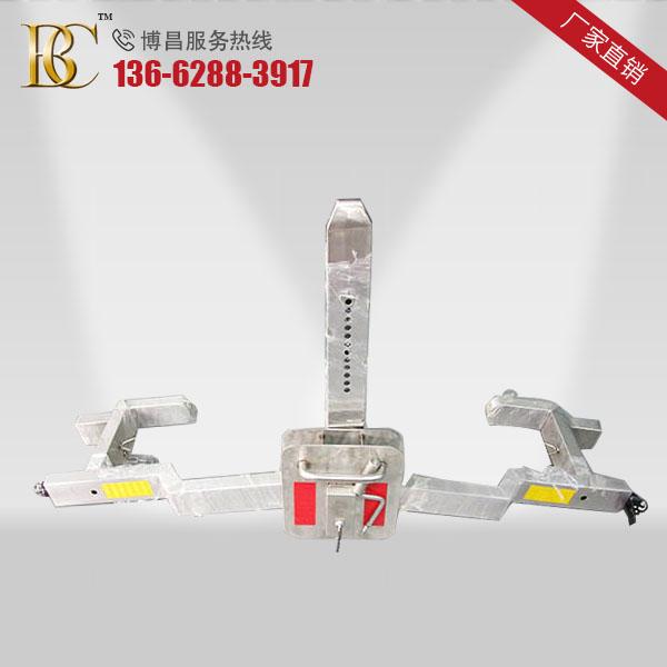 不锈钢三爪锁bc-ds-201-2